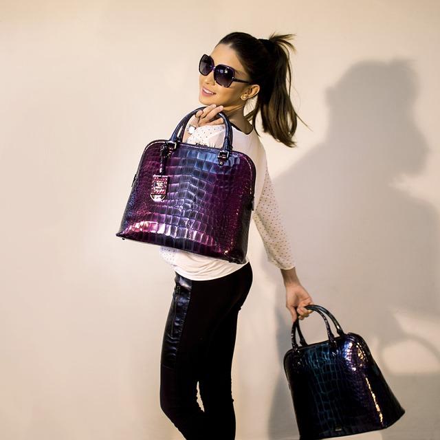 Какой должна быть женская сумка