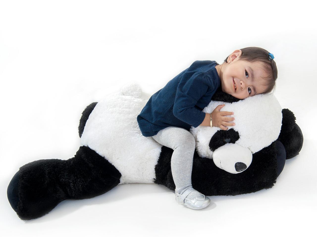 Воспитание ребенка от 1 года до 3 лет