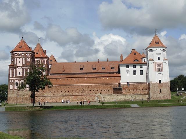 Недорогой отдых в Белоруссии